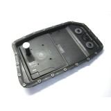 Фильтр АКПП (Автоматическая коробка передач) 8 ступенчатой - комплект для замены - поддон с фильтром и прокладкой